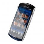 Защитные пленки для Sony Ericsson