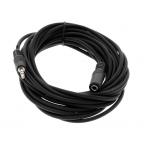 Аудио-кабели и переходники