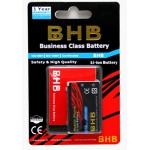 Аккумуляторы BHB высокоемкие бизнес класса