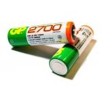 Батарейки и аккумуляторы GP