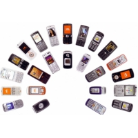 Дисплеи для прочих телефонов