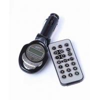 FM - модулятор T892-N с пультом и БОЛЬШИМ дисплеем*