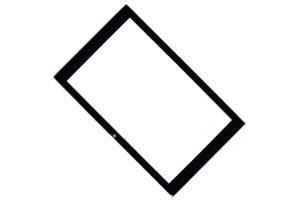 Тачскрин Acer Iconia Tab W500