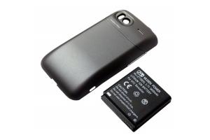 Крышка аккумулятора HTC Sensation XE