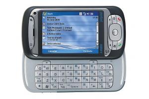 Клавиатура для Dopod CHT9000