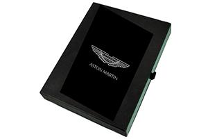 "Чехол раскладной для iPad 2/3/4 ""Aston Martin"" Book Case BKIPA2001A"