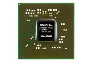 Микросхема nVidia NF-G6150-N-A2 (2010)