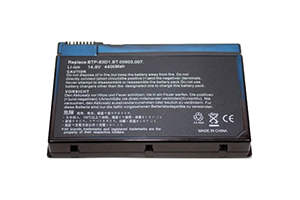 Аккумулятор ASX ACER 63D1 4400mAh 14.8V black