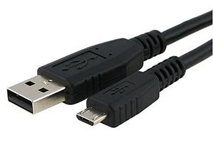 "USB Дата-кабель ""LP"" micro USB (европакет)"