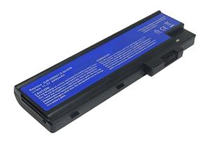 Аккумулятор ASX ACER QC236 4400mAh 11.1V black