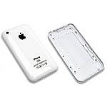 Задняя крышка для iPhone 3GS 32Gb