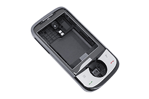 Корпус для HTC Touch Cruise II T4242 (черный) HIGH COPY