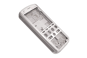 Корпус для T-Mobile SDA (белый) HIGH COPY