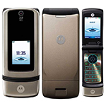 Корпус Motorola K3 HIGH COPY