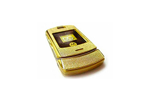 Корпус Motorola V3i HIGH COPY