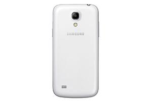 Задняя крышка для Samsung i9190 (белая)