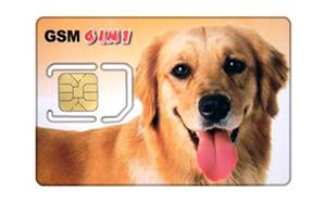 Мультисимкарта SIM-MAX  6 в 1