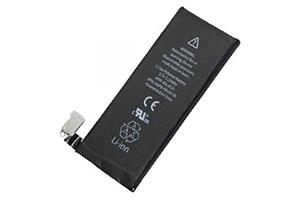 Аккумулятор iPhone 4 (OEM)