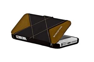 "Чехол для iPhone 5 ""BOROFONE"" BI-L020 Victory Folder case"