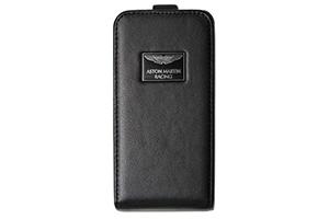 """Чехол раскладной для iPhone 4/4S """"Aston Martin"""" FCIPH4001A"""