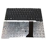 Клавиатура ноутбука Fujitsu-Siemens Amilo Pa3515/Pa3553 White с русскими буквами