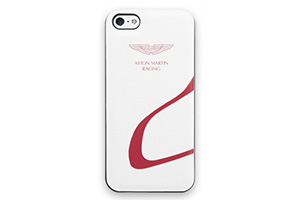 "Защитная крышка для iPhone 5 ""Aston Martin Racing"" RABAIPH5023C"