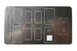 Набор трафаретов BGA для iPhone 4S