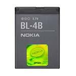 АКБ Nokia BL-4B Li700 с голограммой EURO 2:2 (N76/7370/6111/5500/2760)