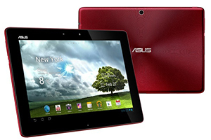 "Дисплей LCD Asus Eee pad Transformer TF300 10.1"" (HSD101PWW1-A00 V.4)"