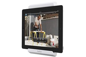 Крепление Belkin (F5L098CW) Fridge Mount for iPad 2 на холодильник
