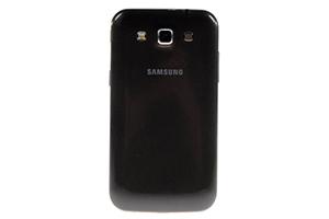 Задняя крышка для Samsung i8552 (черная)