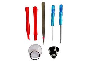Набор для вскрытия iPhone 4/4S (отвертки + присоска + пластиковые инструменты)