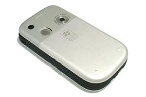 Корпус для O2 XDA mini (серый) HIGH COPY