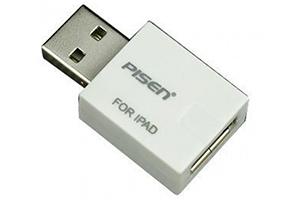 USB адаптер PISEN для Sony PS Vita от USB разъема ПК (преобразователь тока) (европакет)