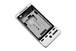 Корпус для HTC Hero A6262 (черный) HIGH COPY