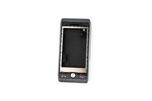 Корпус LG GX500 (чёрный) HIGH COPY