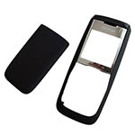 БЕЗ ЛОГОТИПА Корпус Nokia 2610 без средней части (черный)