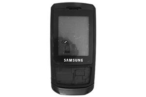 Корпус Samsung D900 (черный) HIGH COPY