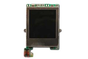 Дисплей LCD Fly M110