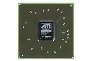 Микросхема ATI 216-0707009