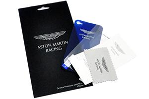 "Защитная пленка для iPhone 5 ""Aston Martin Racing"" SGIPH5001C"