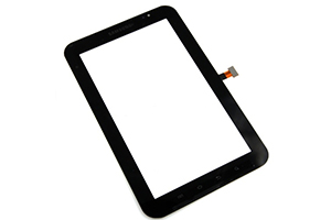 Тачскрин (сенсорное стекло) Samsung P1000 Galaxy Tab
