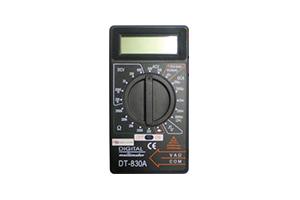 Мультиметр DT-830A