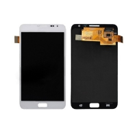 Дисплей LCD Samsung N7000/I9220 Galaxy Note Black в сборе (original, GH97-12948A)