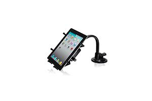 Держатель автомобильный для iPad/iPad 2 и совместимые (стекло)