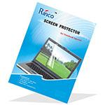 """Пленка (RINCO) для дисплея ноутбука/нетбука 8,9"""" (16:9)"""