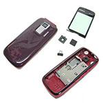 БЕЗ ЛОГОТИПА Корпус Nokia 5130 (красный)