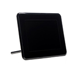 Цифровая фоторамка 7'' DPF-708A (480*234) (черный) 16:9/USB/SD/Аудио/Видео/Встр.память/Обновление