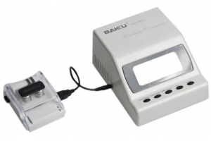 Тестер-анализатор батарей BAKU DBT 2012