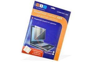 """Пленка ASX для дисплея ноутбука/нетбука 10,2"""" (прозрачная)"""